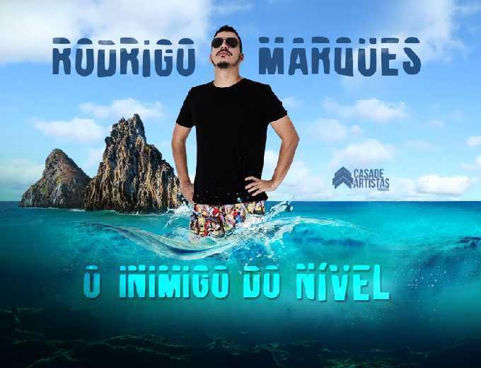 O Inimigo do Nível - Rodrigo Marques
