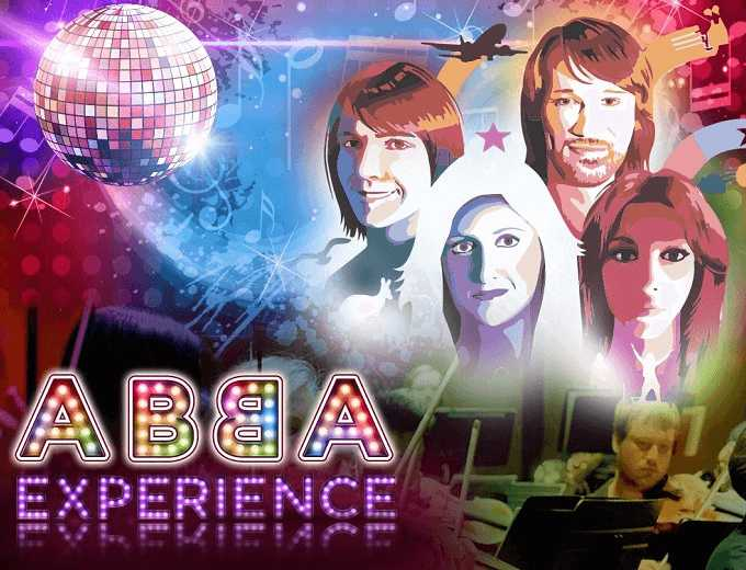 ABBA Experience