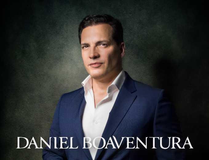 Daniel Boaventura | 10 Anos de Carreira | Turnê 2020