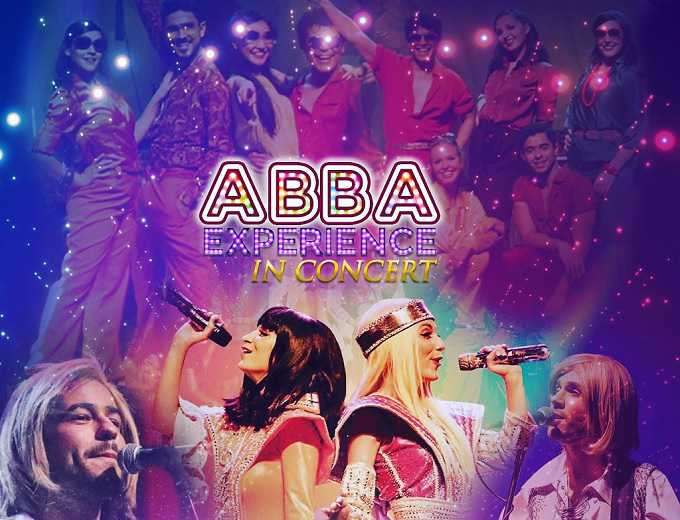 ABBA Experience In Concert